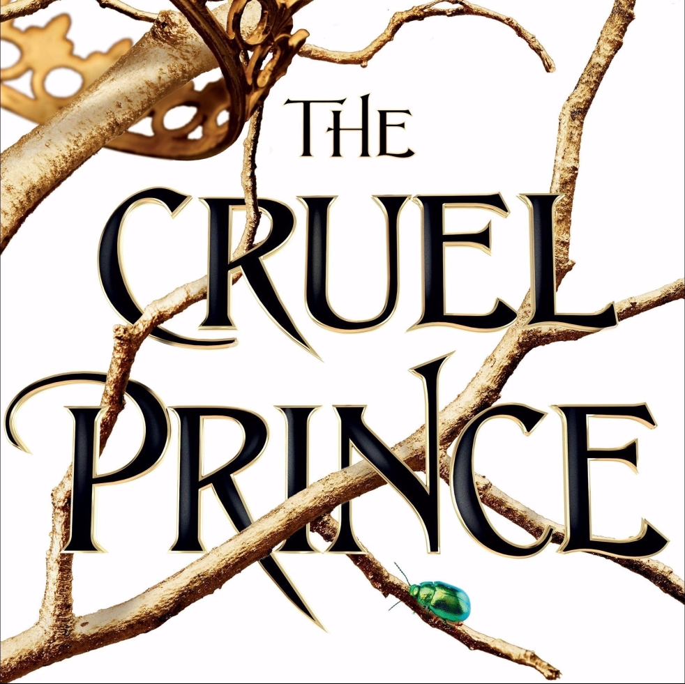Book Review: The Cruel Prince by Holly Black - Janay Brazier