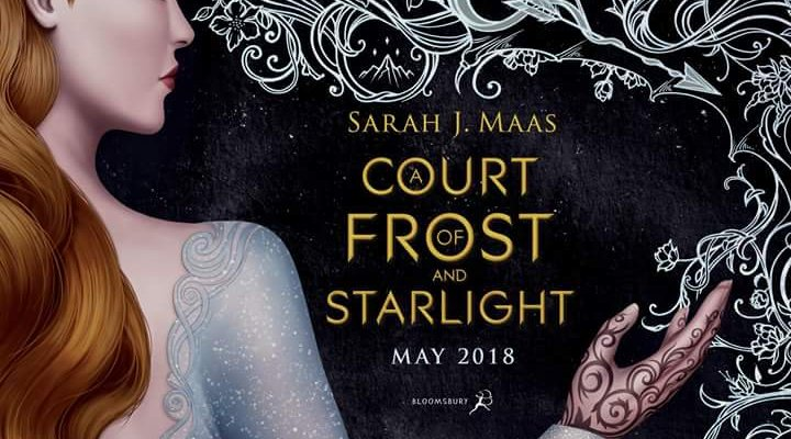 A Court Of Frost And Starlight Deutsch